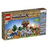 LEGO Minecraft Skaparlådan 2.0
