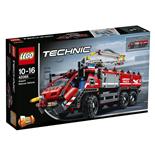 LEGO Technic Flygplatsbrandbil