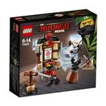 LEGO The Ninjago Movie Spinjitzuträning