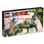 LEGO The Ninjago Movie Gröna Ninjans Robotdrake