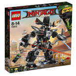 LEGO The Ninjago Movie Garmarobot