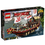 LEGO The Ninjago Movie Ödets Gåva