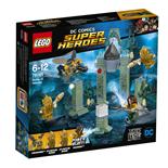 LEGO DC Comics Super Heroes Striden om Atlantis