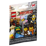 LEGO The Ninjago Movie Minifigur 1 st