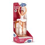 Papo Ballerina med Stång