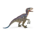Papo Velociraptor Blå