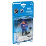 Playmobil NHL Edmonton Oilers Spelare