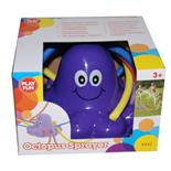 Play Fun Vattenspridare Octopus Sprayer