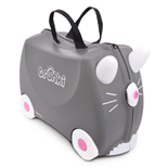 Trunki Resväska Benny the Cat