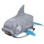 Trunki PaddlePak Ryggsäck Stor Shark