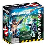 Playmobil Ghostbusters Spengler och Spöke