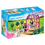 Playmobil Bröllopsceremoni