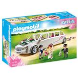 Playmobil Bröllopslimousine