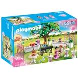 Playmobil Bröllopsmottagning
