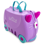 Trunki Resväska Cassie the Cat