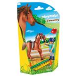 Playmobil Hästterapeut