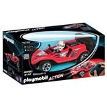 Playmobil R/C Raketracerbil