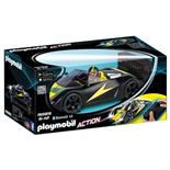 Playmobil RC Turboracerbil