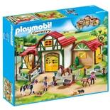 Playmobil Större Ridanläggning