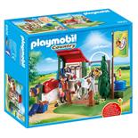 Playmobil Hästdusch
