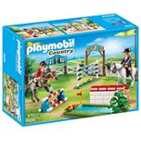 Playmobil Ryttartävling