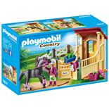 Playmobil Hästbox Arab