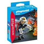 Playmobil Brandman med Träd