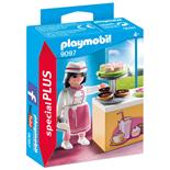 Playmobil Konditor