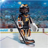 Playmobil NHL™ Anaheim Ducks™ Målvakt