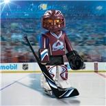 Playmobil NHL™ Colorado Avalanche™ Målvakt