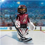 Playmobil NHL™ Arizona Coyotes™ Målvakt