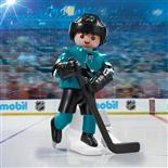 Playmobil NHL™ San José Sharks™ Spelare