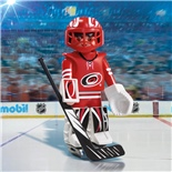 Playmobil NHL™ Carolina Hurricanes™ Målvakt