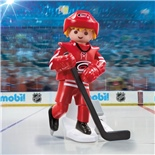 Playmobil NHL™ Carolina Hurricanes™ Spelare