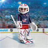 Playmobil NHL™ Columbus Blue Jackets™ Målvakt