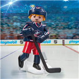 Playmobil NHL™ Columbus Blue Jackets™ Spelare