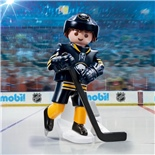 Playmobil NHL™ Buffalo Sabres™ Spelare