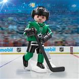 Playmobil NHL™ Dallas Stars™ Spelare
