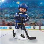 Playmobil NHL™ St. Louis Blues™ Spelare