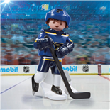 Playmobil NHL™ St. Louis Blues™ Spelare