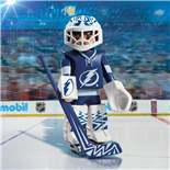 Playmobil NHL™ Tampa Bay Lightning™ Målvakt