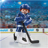 Playmobil NHL™ Tampa Bay Lightning™ Spelare