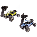 Gear 2 Play R/C The King Cheetah Turbo 1:18  1 st