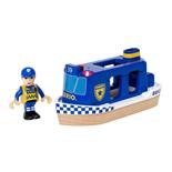 BRIO Polisbåt