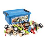 BRIO Builder Deluxe Set