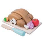 Le Toy Van Grillad Kyckling i Trä