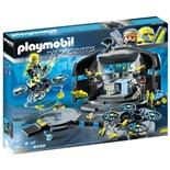 Playmobil Dr. Drones Kommandocentral