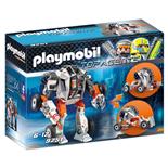 Playmobil Agent T.E.C:s Robot