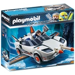 Playmobil Agent P:s Spionracer