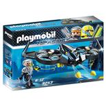 Playmobil Mega Drönare